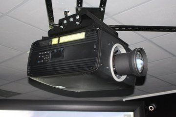 I/ITSEC 2017: Barco on MCAT plus new projector