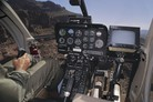 Metro Air Support Unit adds an MD 500E