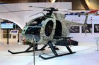 Heli-Expo 2018: Malaysian MD 530G deliveries imminent (video)