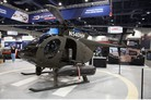 Heli-Expo 2013: MD Helicopters receives Middle Eastern order