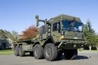 New Zealand acquires 200 Rheinmetall trucks