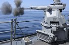 BAE Systems awarded MK 38 work