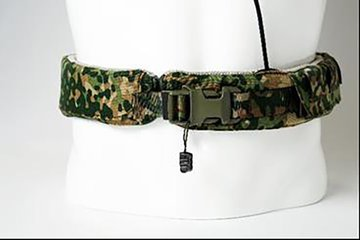 Wearable belt helps Dutch soldiers to navigate