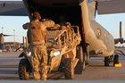 GSA awards SOF light tactical vehicle contract to Polaris