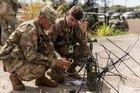 Northrop Grumman works on MUOS for USN