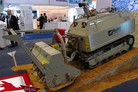 New micro AP mine clearer launched at IDEX