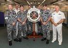 RAN creates new Maritime Warfare Centre