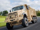 Mack Defense selects Hutchinson Industries for M917A3 HDT parts