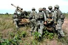 PREMIUM: Malaysia fires up new French howitzers