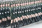 Opinion: The PLA is full of contradictions