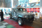 AAD 2012: OTT launches new vehicles
