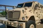 Navistar Defense wins MRAP RPG net contract