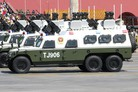 Chinese tactical vehicles proliferate