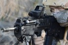 LAAD 2013: First SA red dot sight order for Meprolight