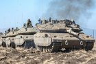 PREMIUM: High-tech suite offers glimpse of networked future for Israeli combat vehicles