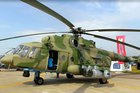Russian Helicopters to support Mi-171Shs in Peru