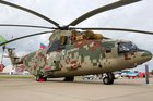 Mi-26TV2 kicks-off flight testing