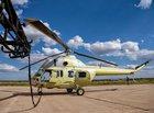 Ukrainian Army Aviation takes Mi-2MSB-Vs