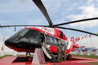 Mi-38 tested in hot and high-altitude conditions