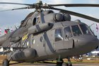 Russian military orders VIP-transport helicopters