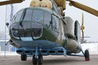 Ukraine returns to service EW helicopters