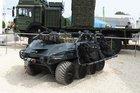 Eurosatory 2018: Sales success for new Rheinmetall UGV