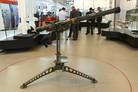 Aero India 2013: VSHORAD contenders square off