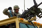 Spain seeks grenade launcher ammunition