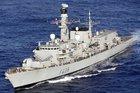 Iran attempts to seize British tanker