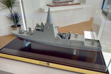 IDEX 2019: Abu Dhabi Shipbuilding mulls corvette design for GCC market