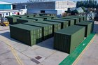 First Marshall containers head to the Netherlands