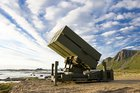 ​US Army picks Raytheon to continue NASAMS services