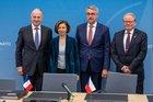NATO's Land Battle Decisive Munitions initiative grows