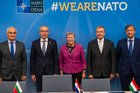NATO to create special aviation programme
