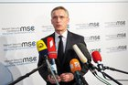 Not seeking Cold War with Russia, says NATO chief