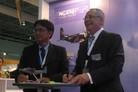 LIMA 2013: NC212i aircraft development plan signed