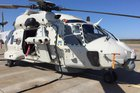 MASE-equipped NH90s ready for operation