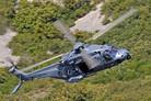 Development of multi-role NH90 TTH complete