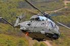 First Belgian NH90 delivered