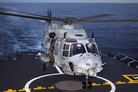 French Navy re-activates Caiman Marine squadron