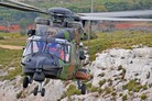 First NH90 TTH in Final Operational Configuration delivered