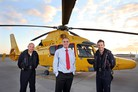 NHV Helicopters announces offshore contract extension