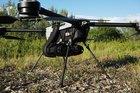 SOFINS puts UAV innovation on the menu