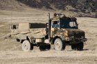 NZDF begins search for multiple vehicle fleets