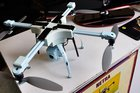 Indian police announces UAV requirements