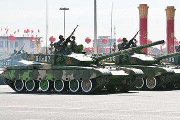 D&S 2019: Asia's spending on tanks and IFVs grows to $55 billion