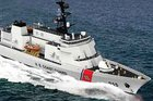 Second Leonardo DRS HED for USCG cutter