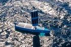 PREMIUM: Bluebottle USV to test naval roles in Australian waters