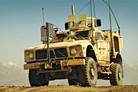 United Arab Emirates orders 750 M-ATVs