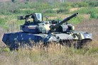 Thailand accepts first Oplot tanks
